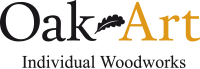 Oak-Art · Individual Woodworks